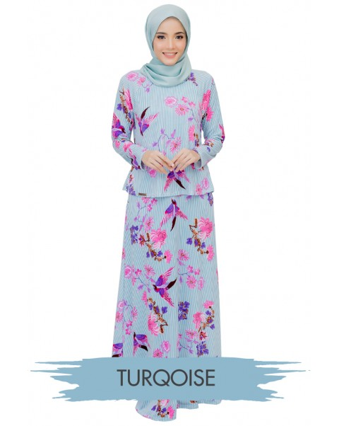 Baju Dress Bella 3.0