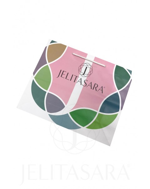 Jelitasara Exclusive Paper Bag (Small)